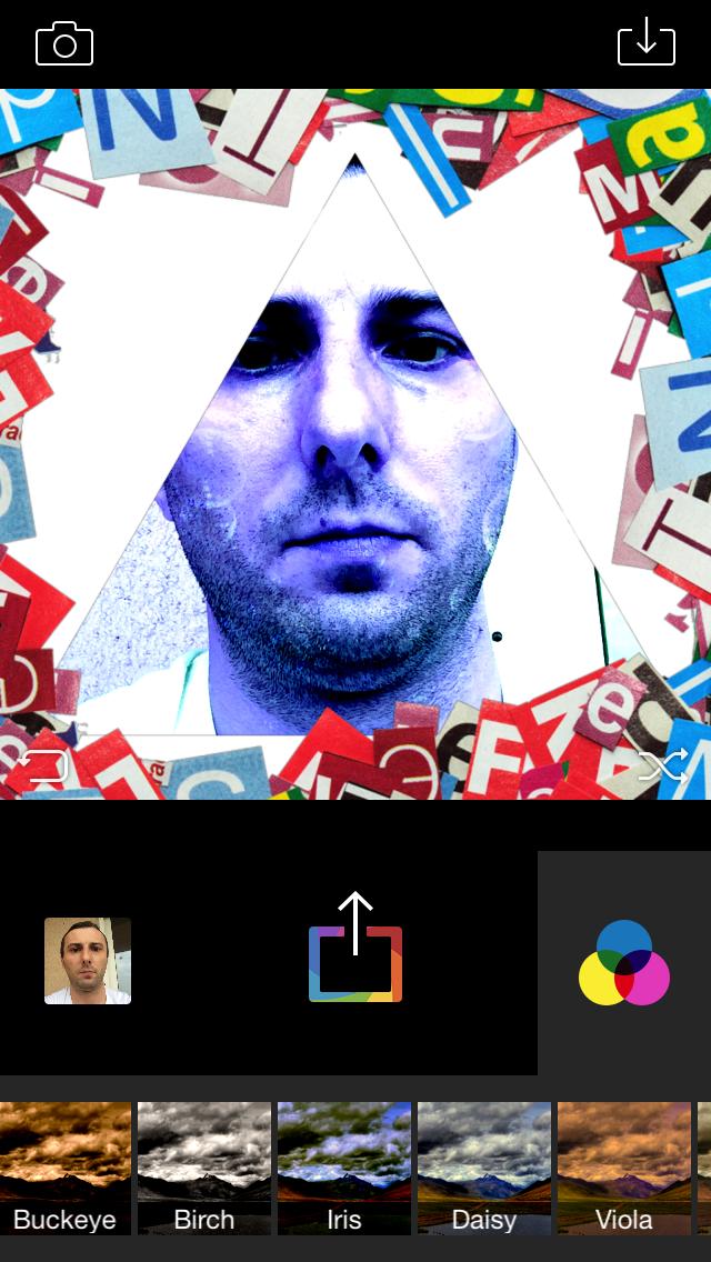 Camera Fx8 1.6 for iOS (iPhone screenshot 004)