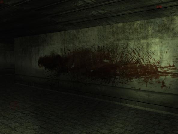 Dead Room 1