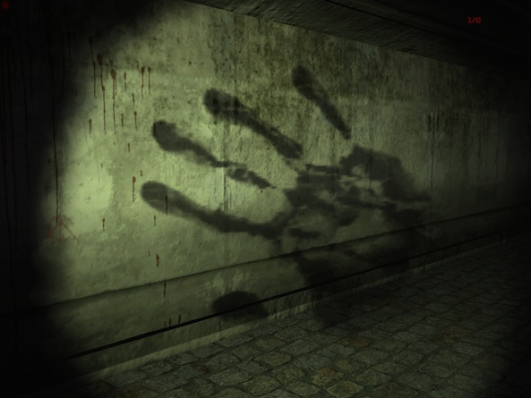 Dead Room 3