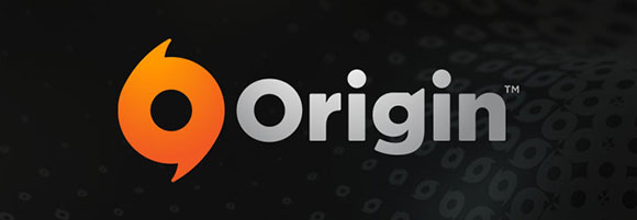 EA Origin logo (wide 001)