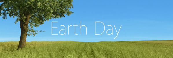 Earth Day 2014 apps (teaser 001)
