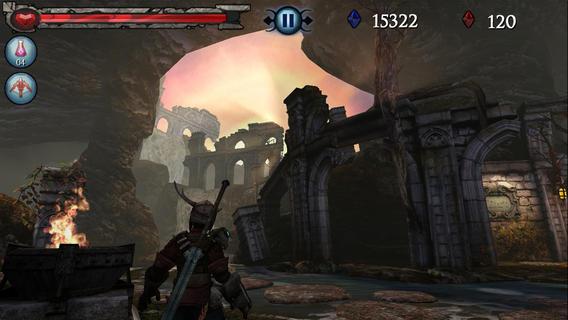 Horn 1.7 for iOS (iPhone screenshot 002)