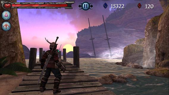 Horn 1.7 for iOS (iPhone screenshot 003)