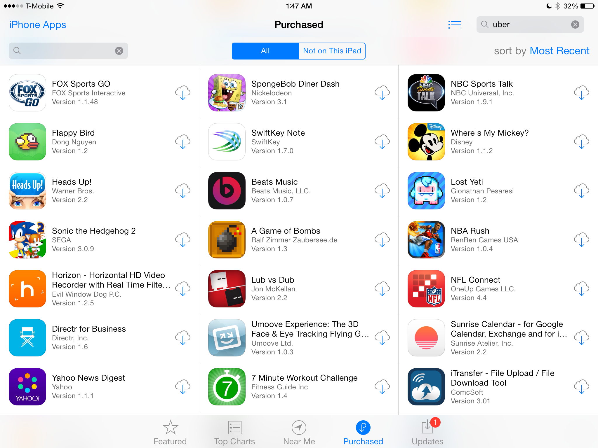 iOS 7: the ultimate App Store guide