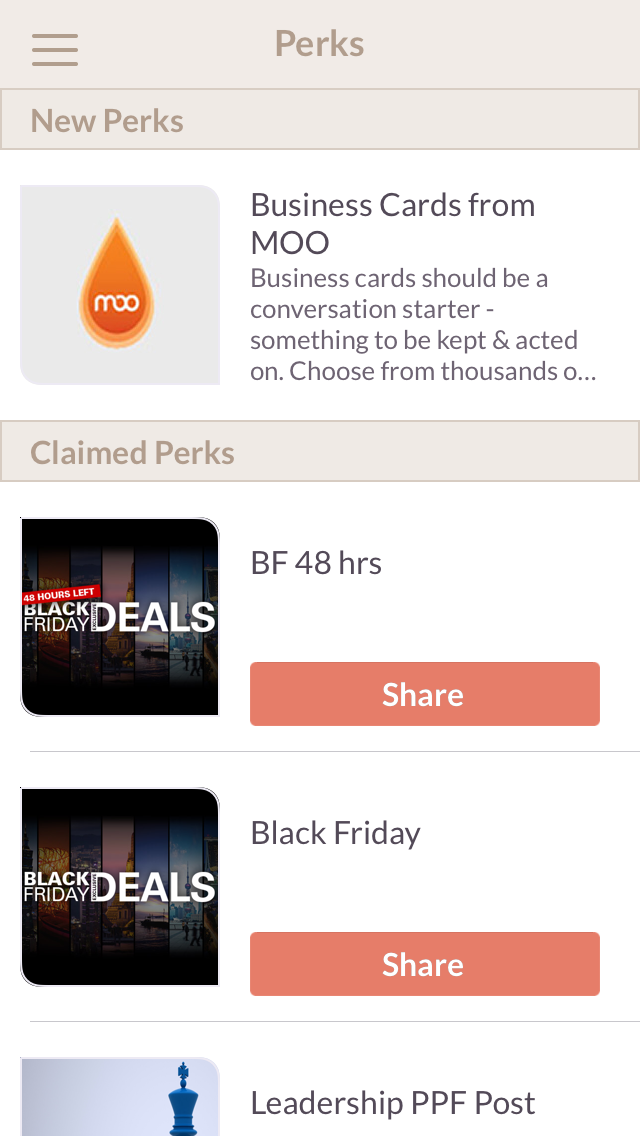 Klout 2.0 for iOS (iPhone screenshot 007)