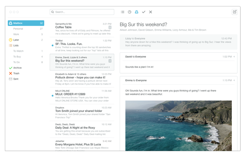 Mailbox for Mac (teaser 001)