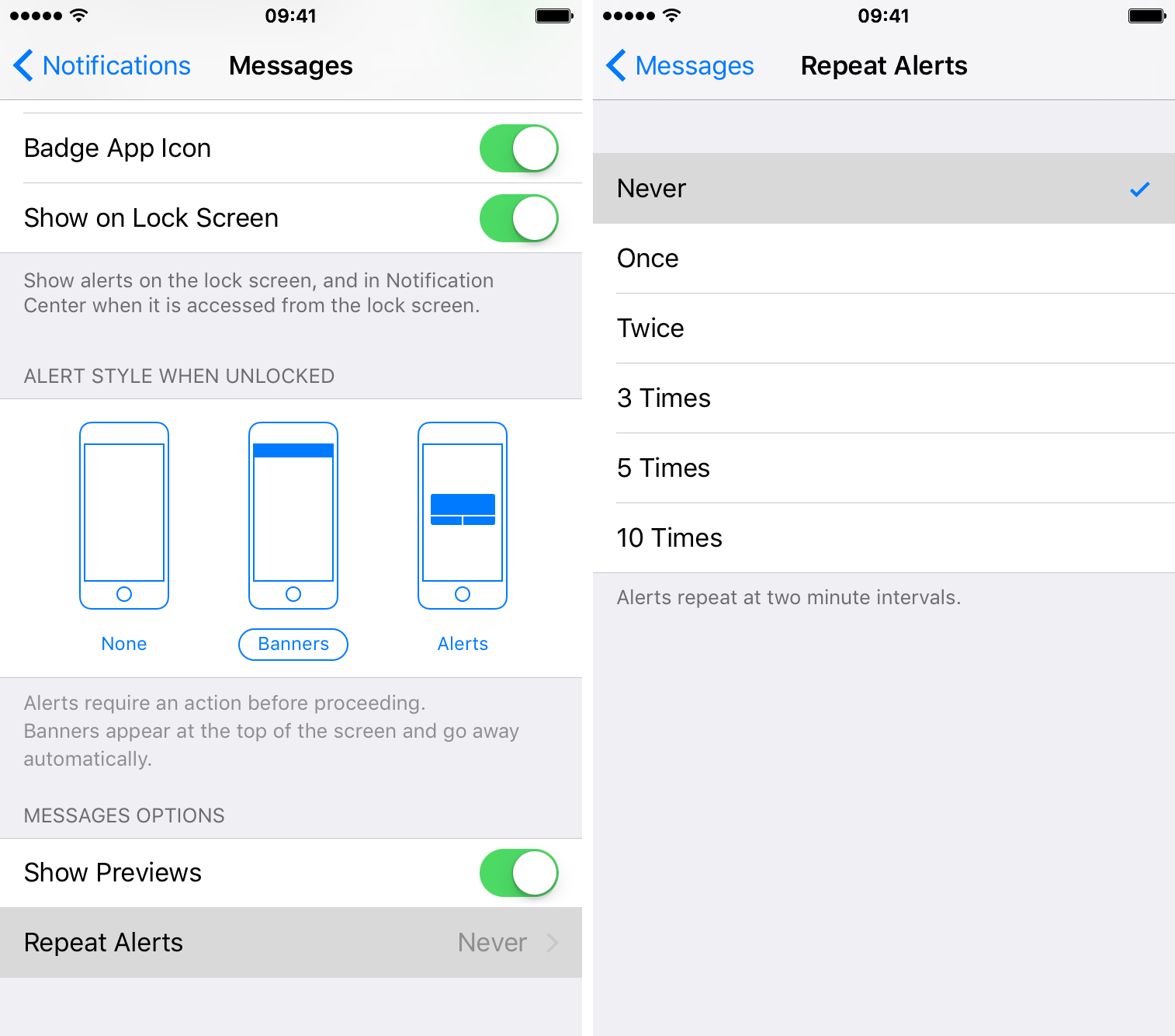 How to stop your iPhone from beeping twice when you get a message