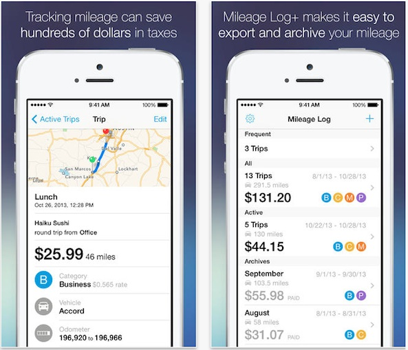 the best expense tracking apps for iphone