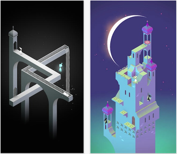 Apps Of The Week Monument Valley Fantastical 2 For Ipad And More