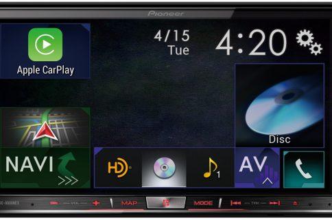 Hyundai confirms CarPlay functionality on all-new 2015 Sonatas