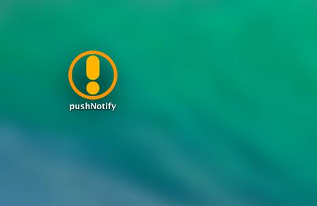 PushNotify 2