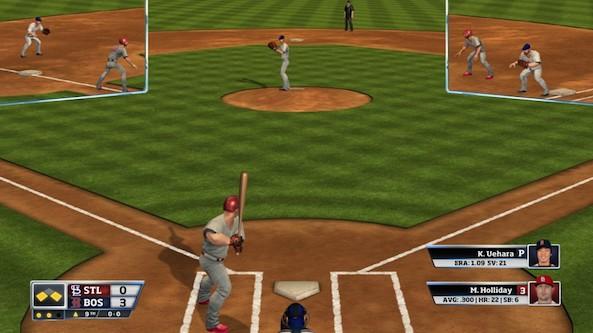 RBI Baseball 14 5