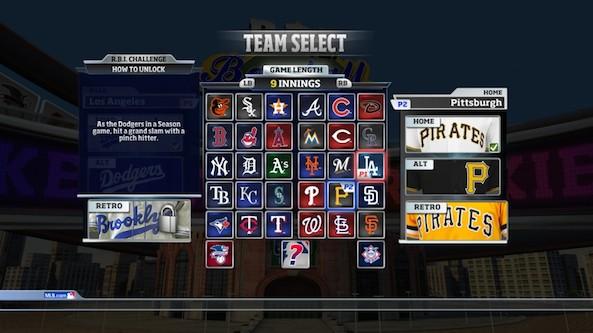 RBI Baseball 14 6