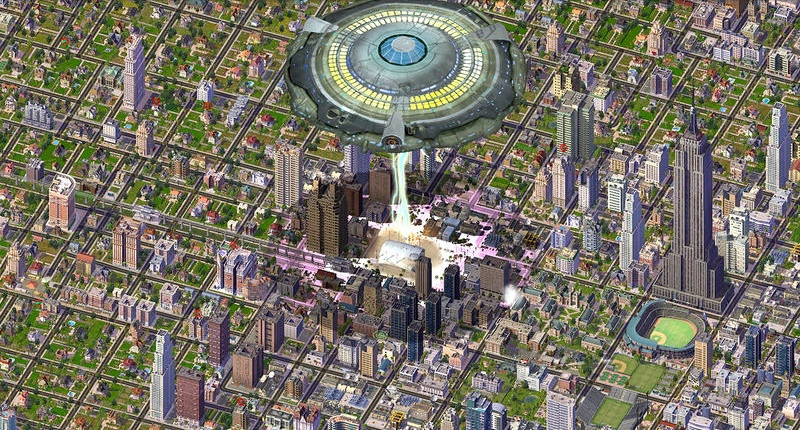 SimCity 4 Deluxe Edition for Mac (screenshot 002)