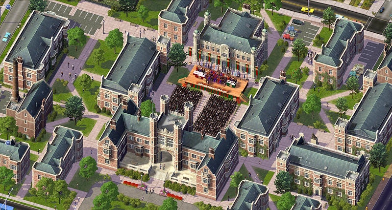 SimCity 4 Deluxe Edition for Mac (screenshot 003)