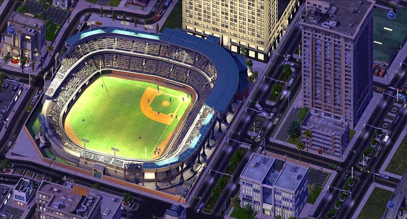 SimCity 4 Deluxe Edition for Mac (screenshot 004)