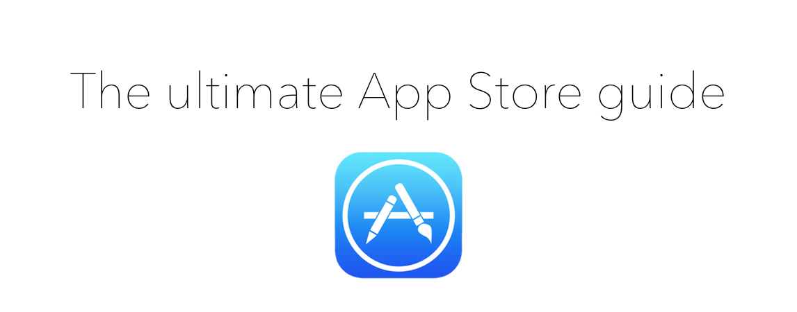 Ultimate guide app store