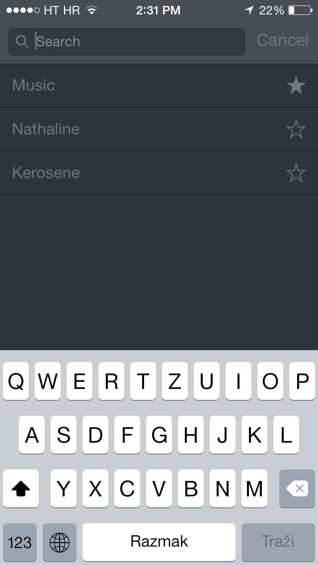 Vimeo 4.0.1 for iOS (iPhone screenshot 002)