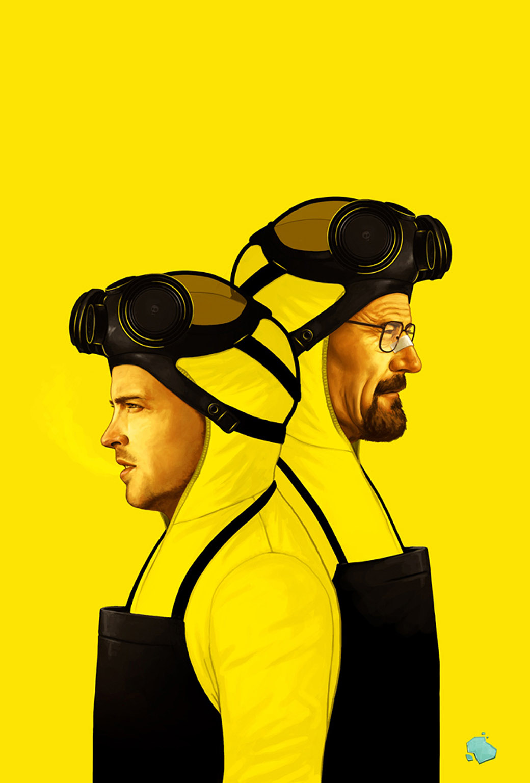 breaking bad wallpapers for iphone and ipad