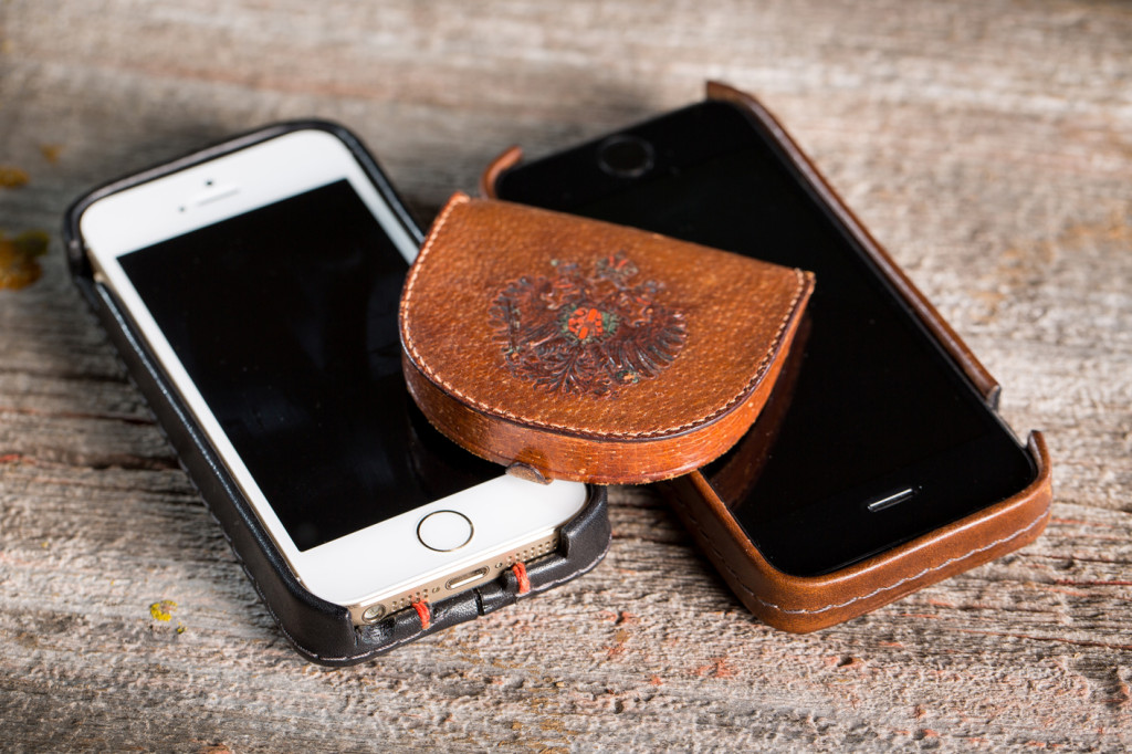on sale cb753 afecc Pad & Quill introduces beautiful new wallet case for iPhone