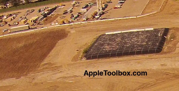 iSpaceship (Aerial, Apple Toolbox 006)