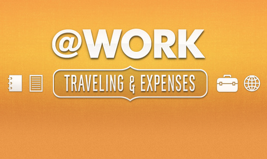 traveling expenses apps