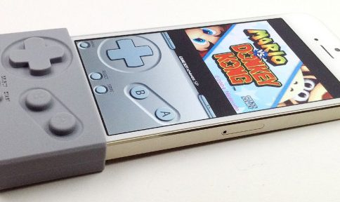 Emulator GBA4iOS 2 0 is out with support for iPad, iOS 7