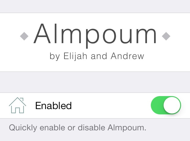 Almpoum Featured