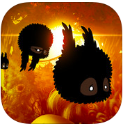 Badland 2.1 for iOS (app icon, small)