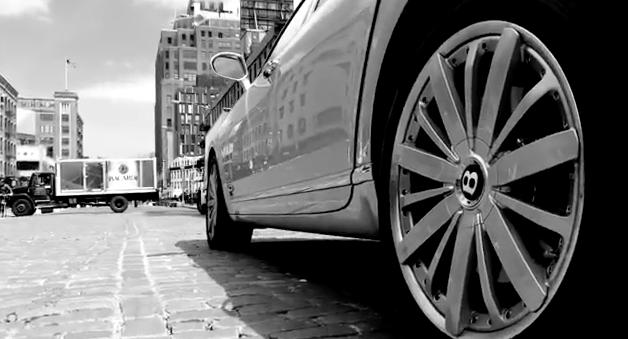 Bentley Intelligent Details film (image 002)