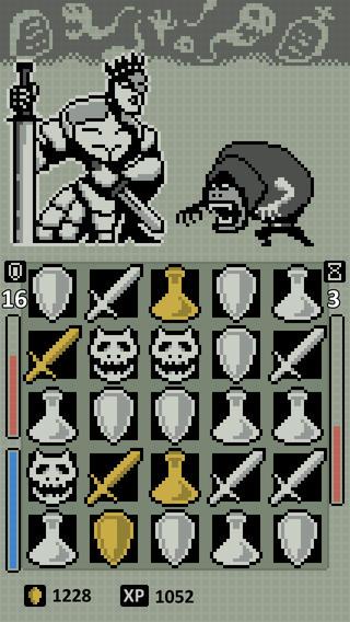 Devil Shard 2