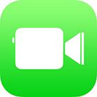 FaceTime iOS 7