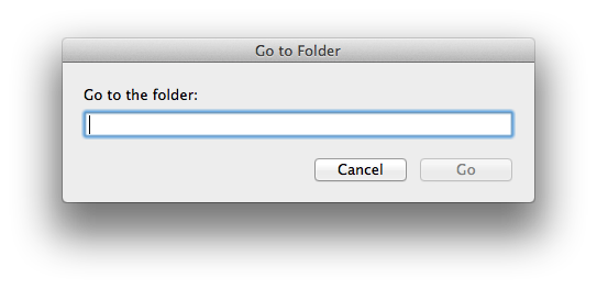 Finder Go command (Mac screenshot 001)
