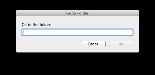 Finder Go command (Mac screenshot 001)