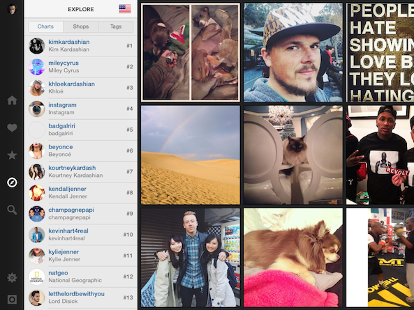 The best Instagram apps for iPad