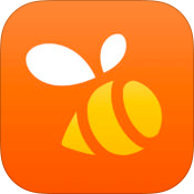 Foursquare Swarm 1.0 for iOS (app icon, small)