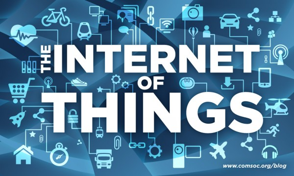 Internet of things (teaser 001)