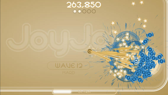 JoyJoy 1.0 for iOS (iPhone screenshot 003)