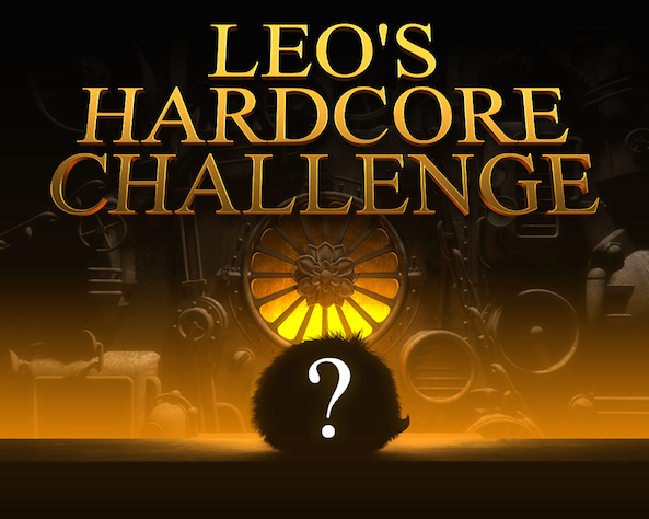Leos Fortune Hardcore Contest