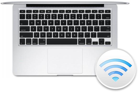 MBP Wi-Fi