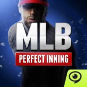 MLB Perfect Inning App Icon