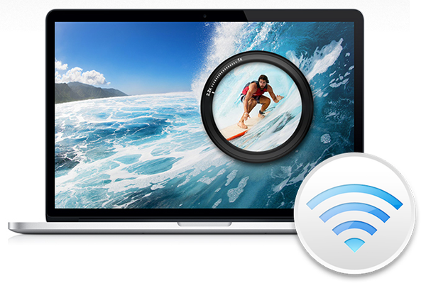 How to find a Wi-Fi password on Mac