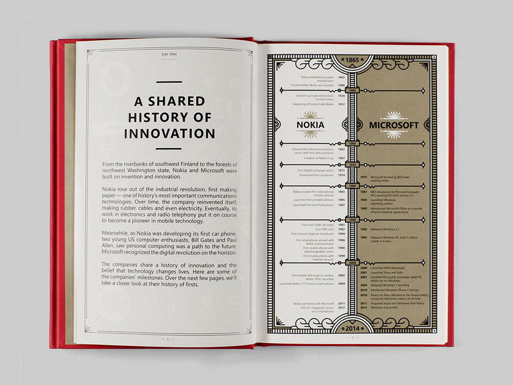 Microsoft Nokia One book (image 001)