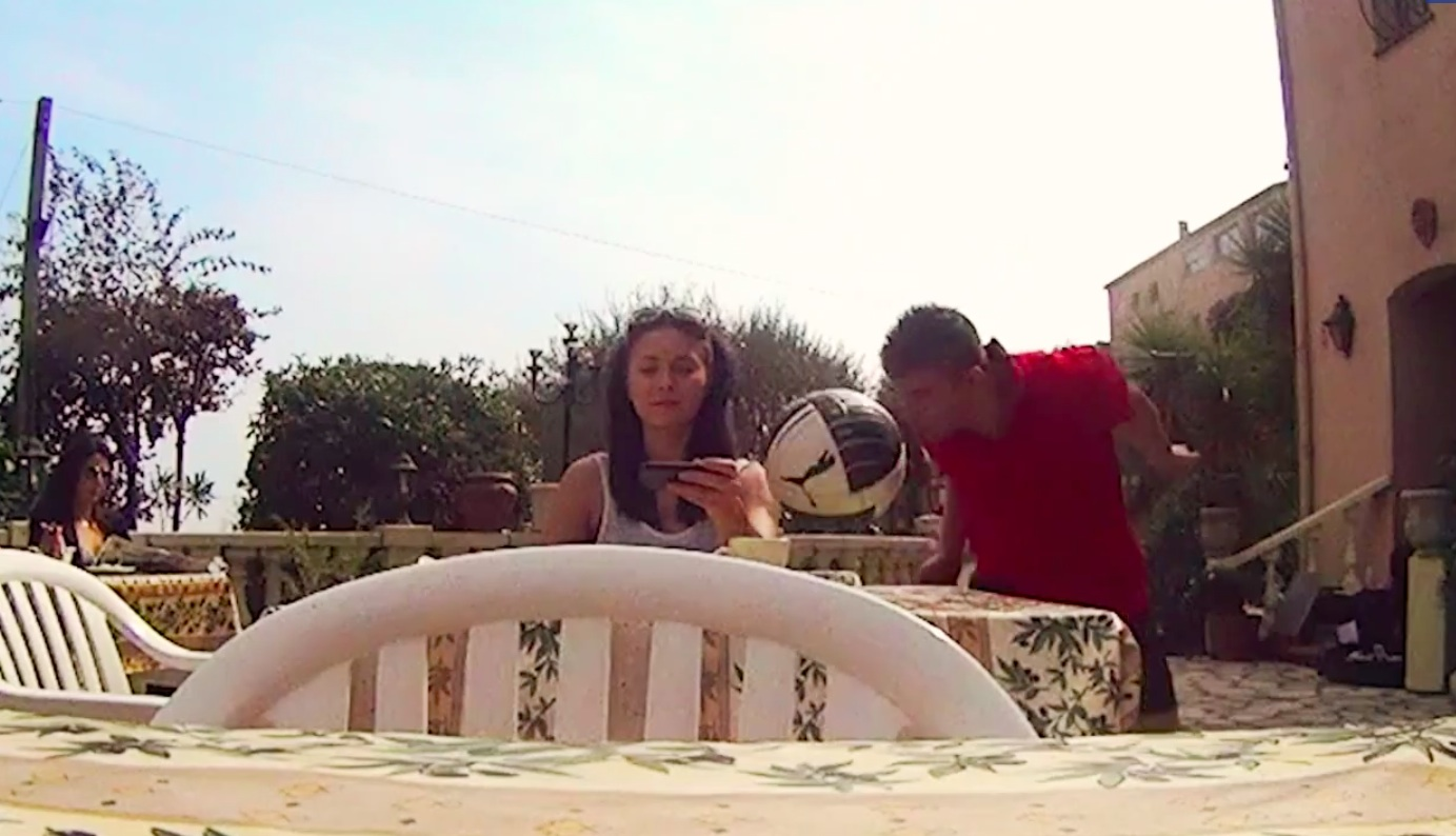 Nokia Lumia 630 ad (football tricks 001)