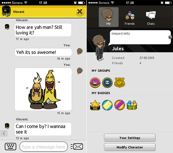 How To Play Habbo On Iphone Or Ipad