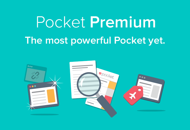 Pocket Premium teaser