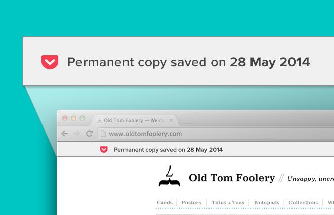 Pocket Premium (web screenshot 001)