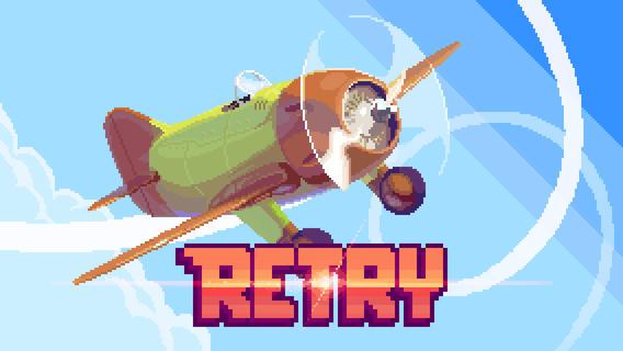 Rovio Retry 1.2.1 for iOS (iPhone screenshot 001)