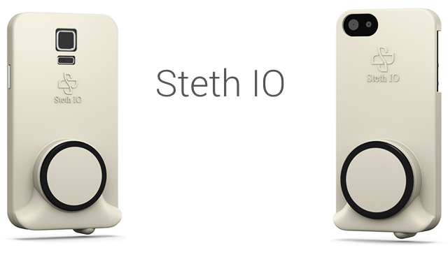 Steth IO