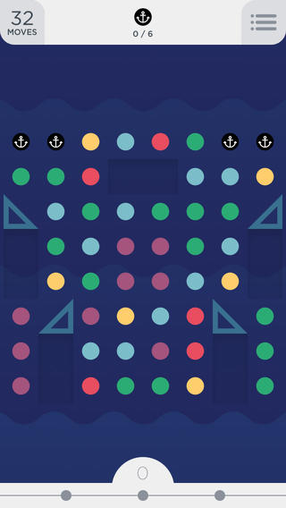 TwoDots 1.0 for iOS (iPhone screenshot 005)